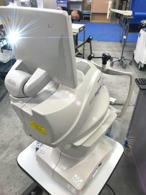TOPCON 3D OCT-1-c