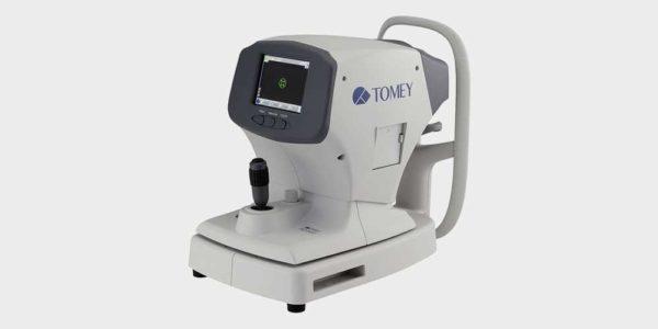Tomey RC-800 Autorefractor 2 (1)