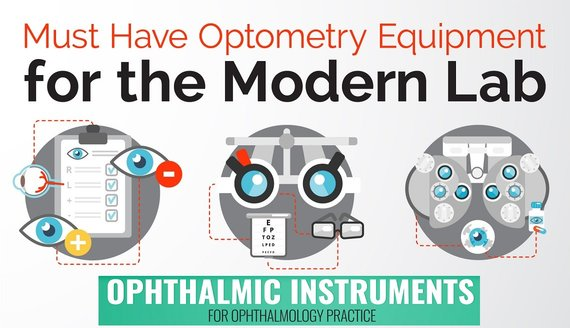 optometry equipment