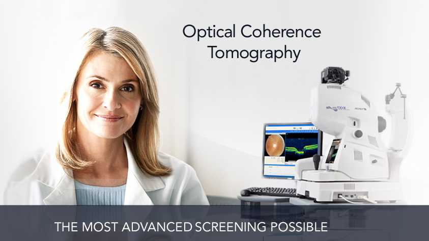 Optical-coherence-tomography-for-sale