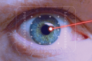 Corneal-Topography-machine