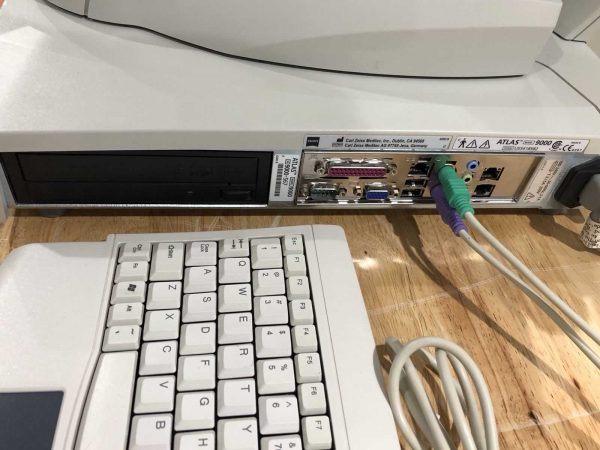 Zeiss Atlas 9000 computer